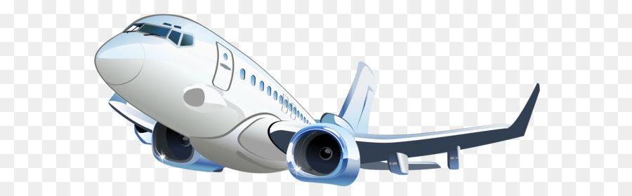 900x280 Airplane Clip Art