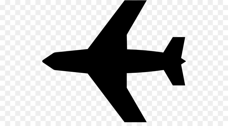 900x500 Airplane Icon