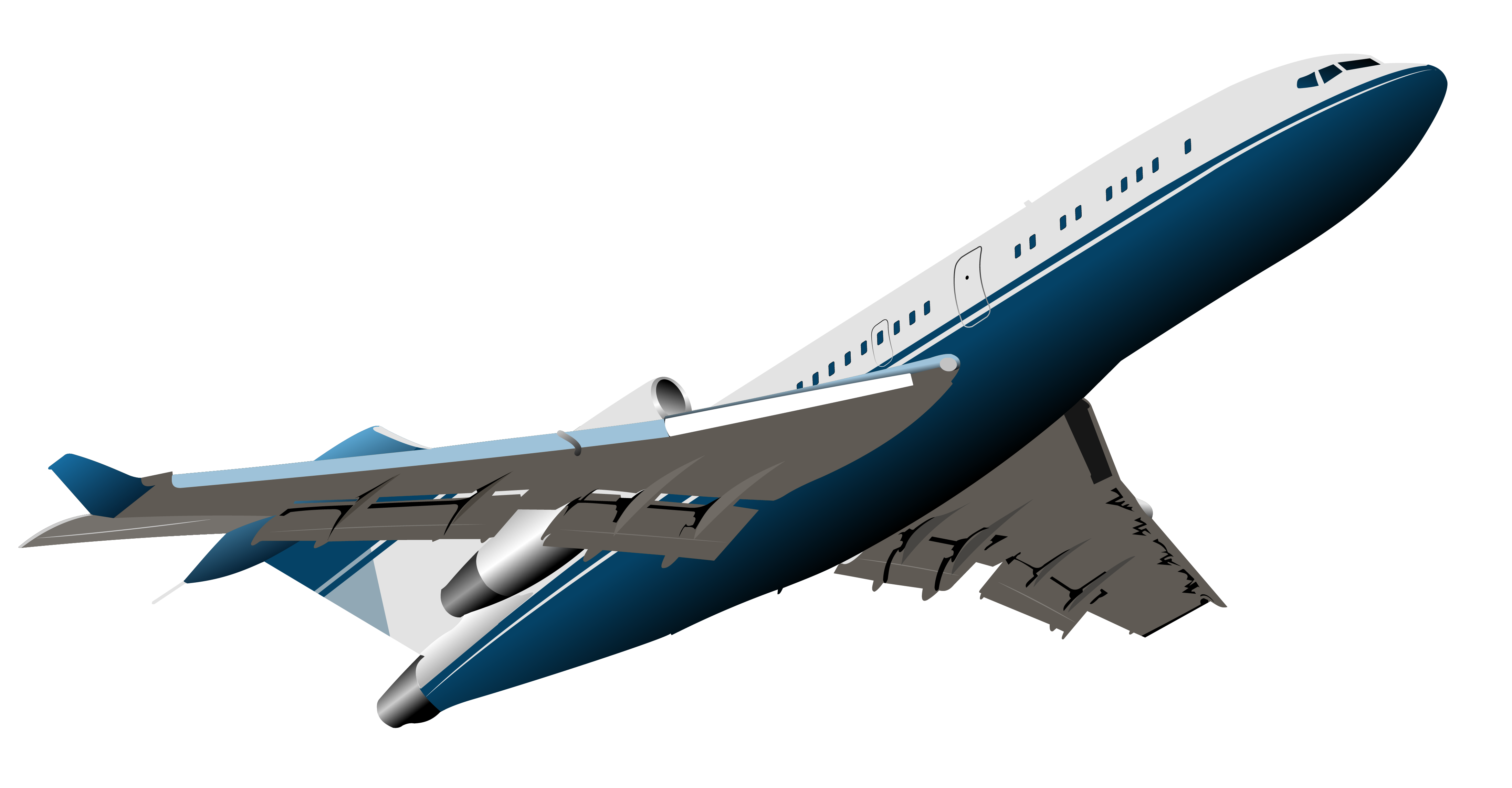 4392x2291 Aircraft Png Vector Clipartu200b Gallery Yopriceville