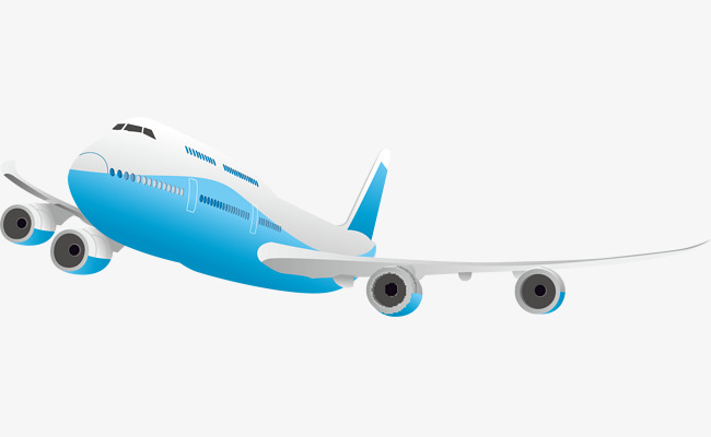 650x400 Aircraft Png Vector Material, Airliner, Cargo Aircraft, Flight Png