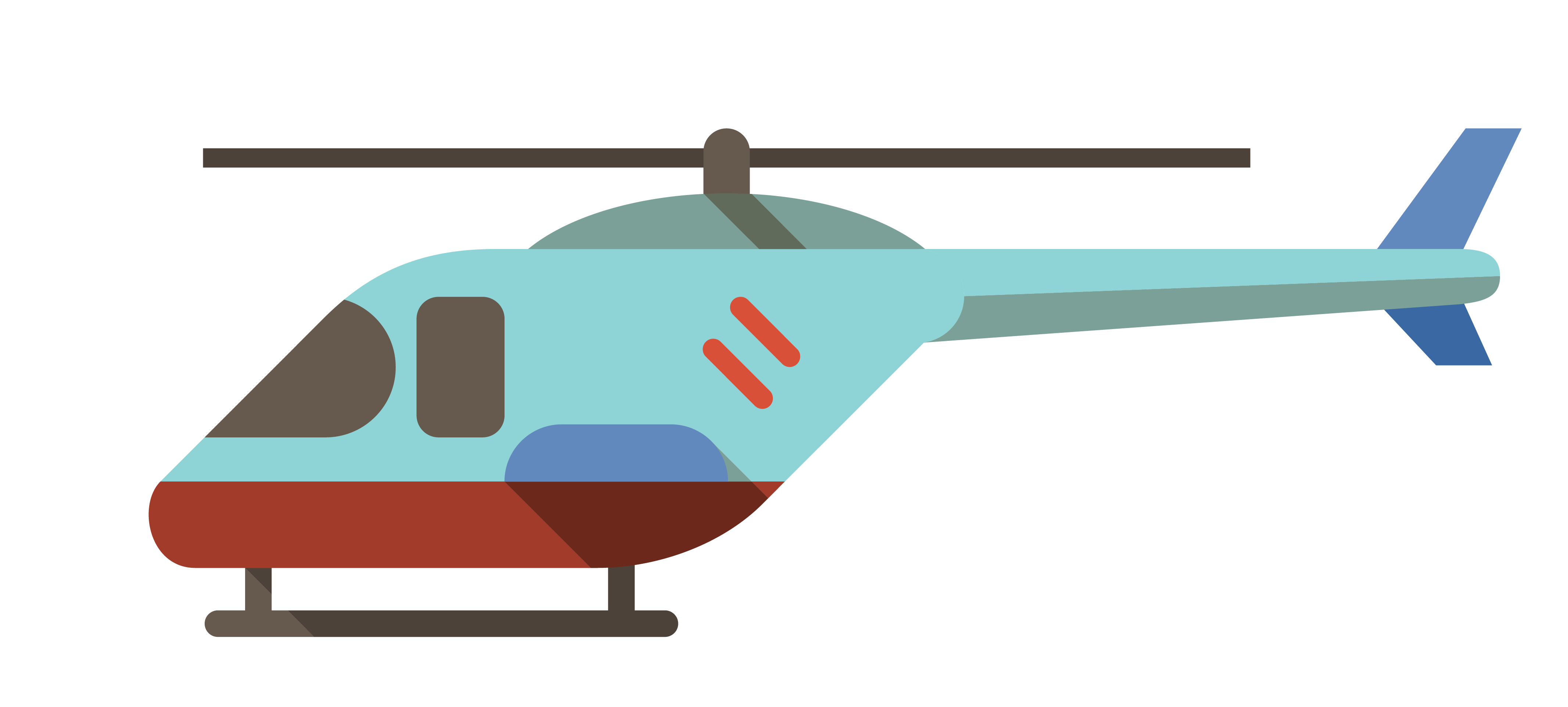4267x1925 Helicopter Rotor Airplane