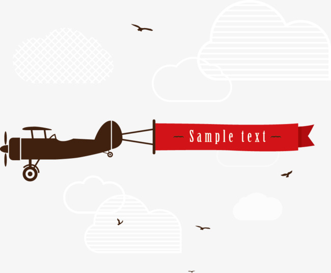 Airplane Vector Free Download at GetDrawings com | Free for