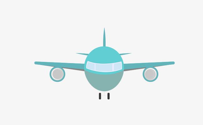 650x400 Vector Color Plane Flight, Color Vector, Plane Vector, Flight