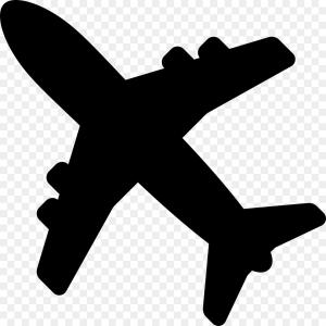 300x300 Png Airplane Clip Art Airplane Vector Sohadacouri
