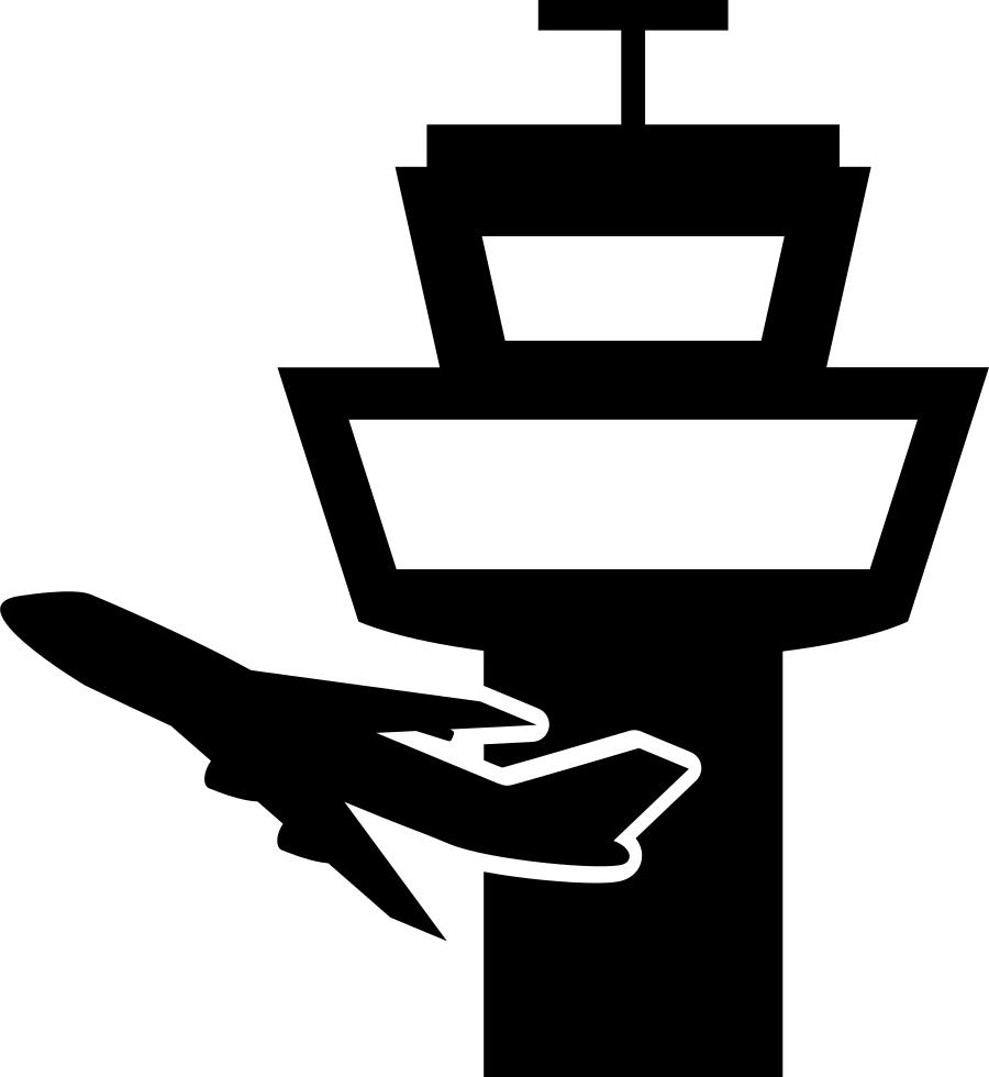 900x980 15 Airport Vector Symbol For Free Download On Mbtskoudsalg