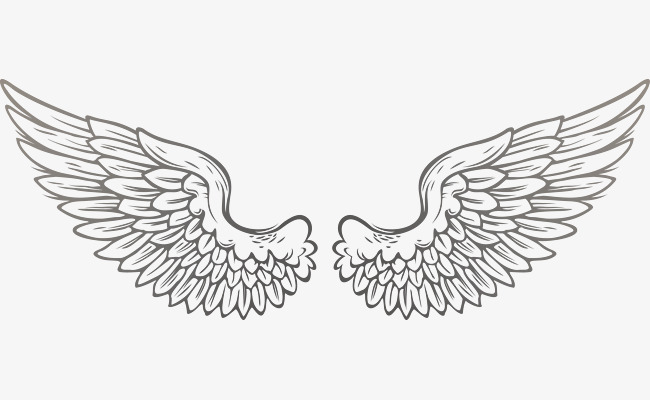 650x400 Vector Wings, Vector, Fly, Wing Png And Vector For Free Download