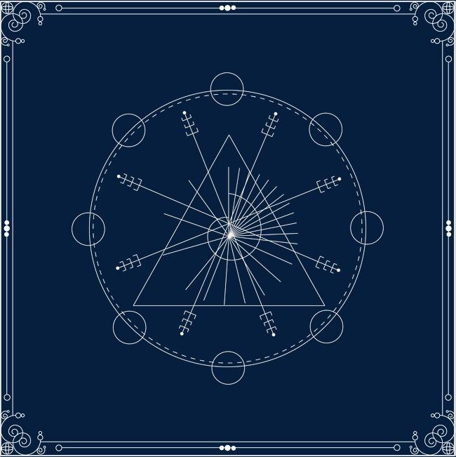 650x651 Astrological Symbols, Alchemy, Alchemical Symbols, Ancient Mystery