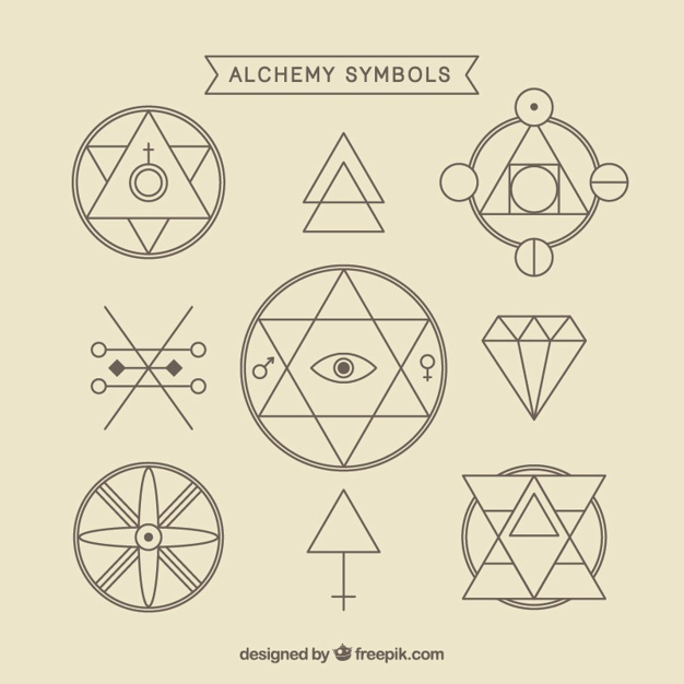 626x626 Alchemy Vectors, Photos And Psd Files Free Download