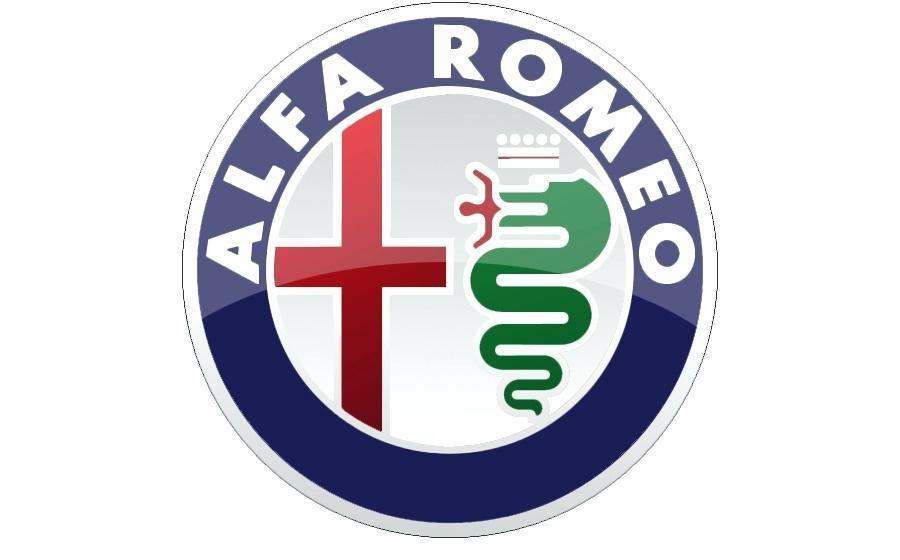 Alfa Romeo Logo Vector At Getdrawings Com Free For Personal Use