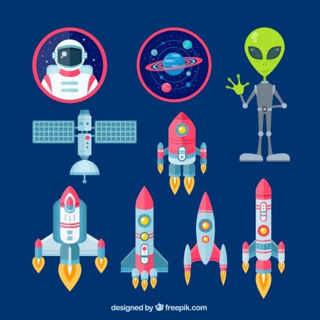 626x626 Alien Vectors, Photos And Psd Files Free Download