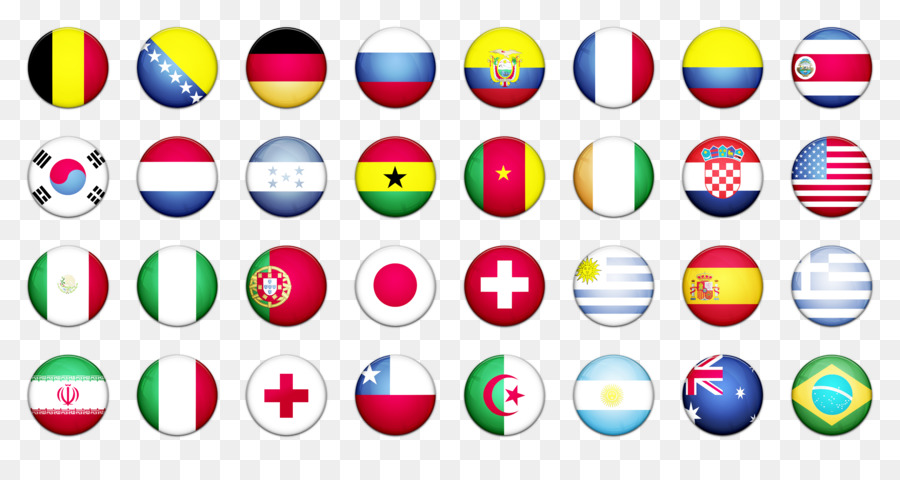 All Country Flags Vector