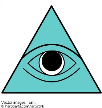 335x355 Download All Seeing Eye