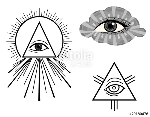 500x389 The All Seeing Eye