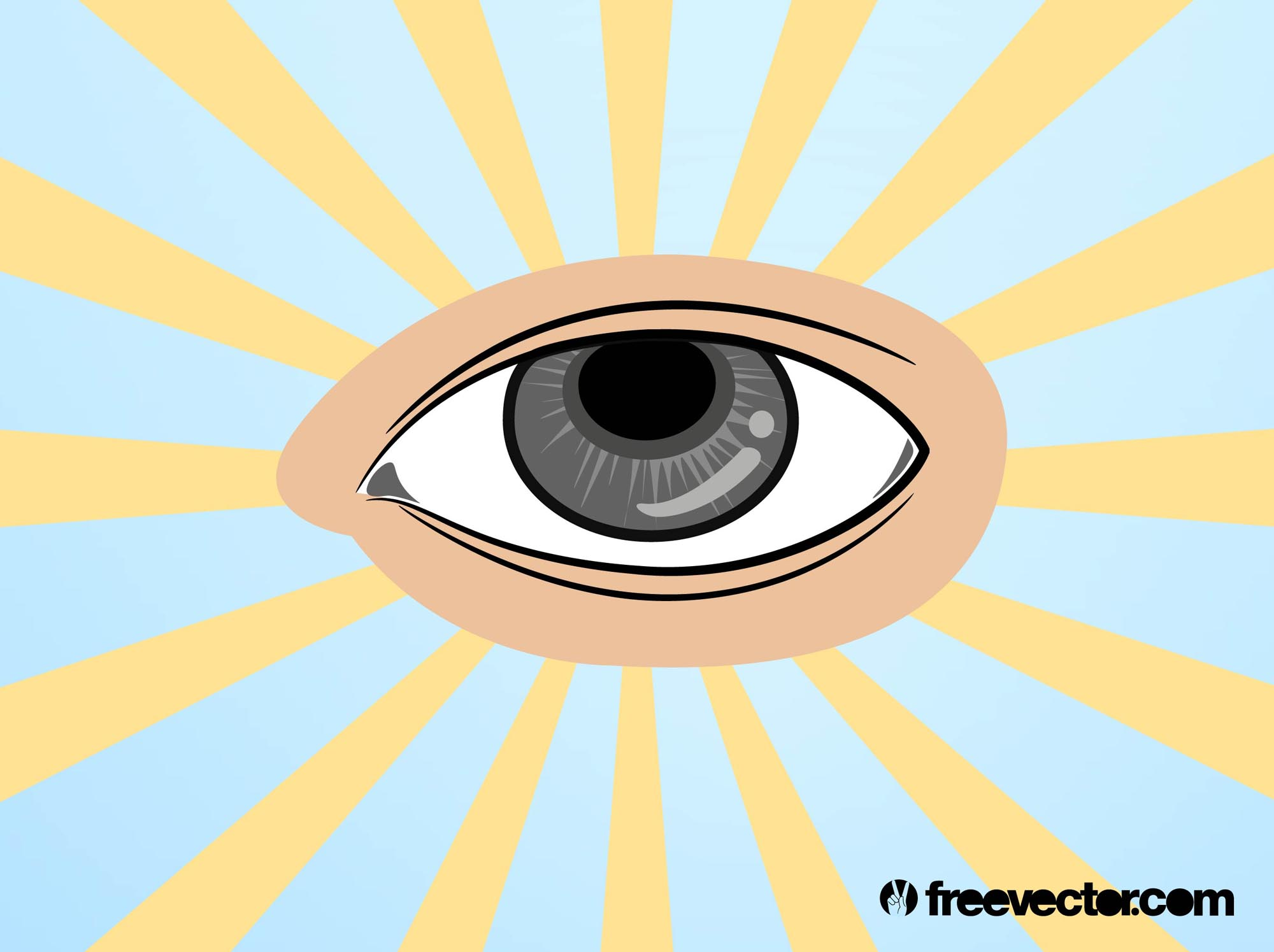 2000x1495 All Seeing Eye Vector Art Amp Graphics