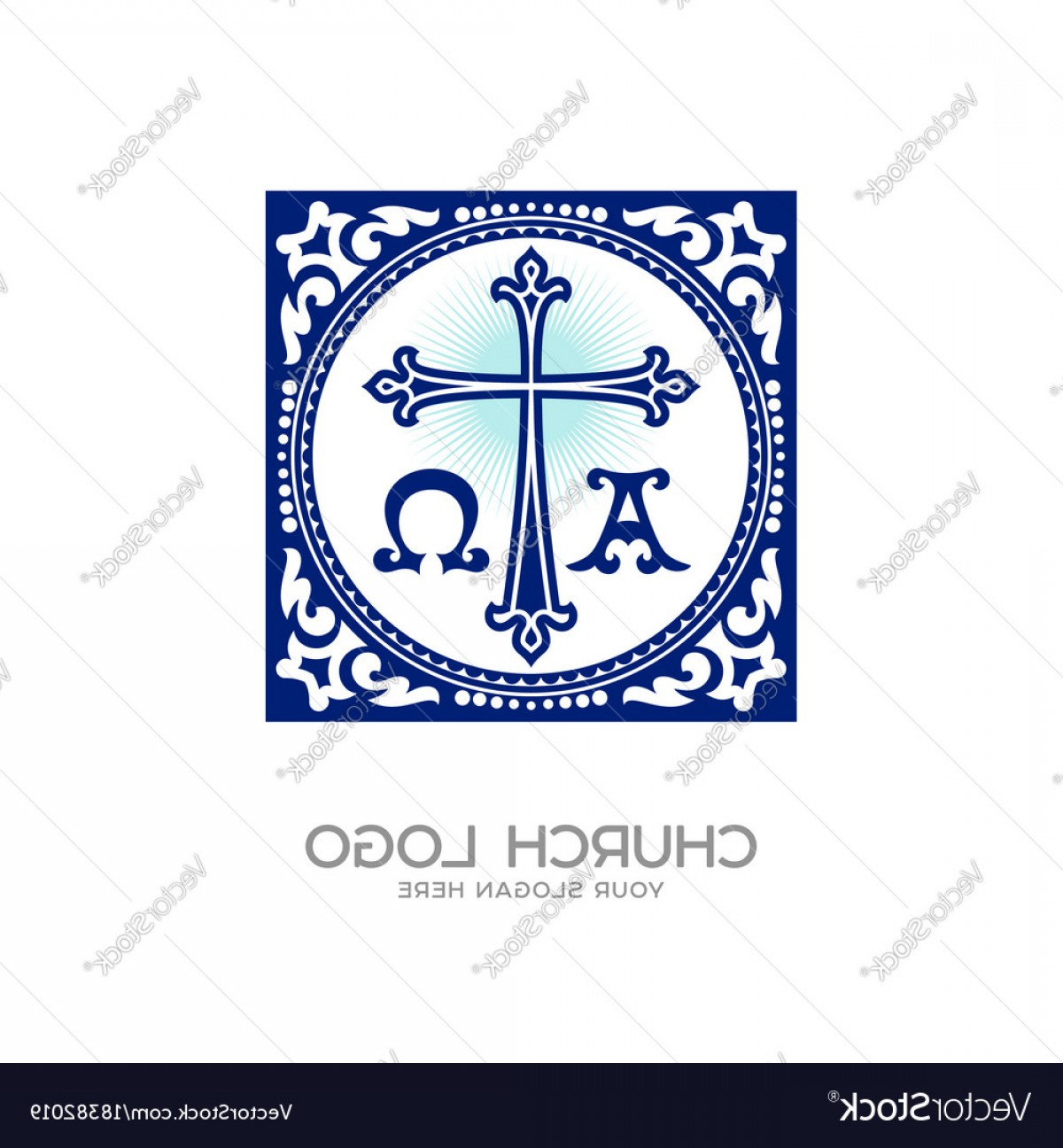 1200x1296 Cross Of Jesus Symbols Alpha And Omega Vector Lazttweet