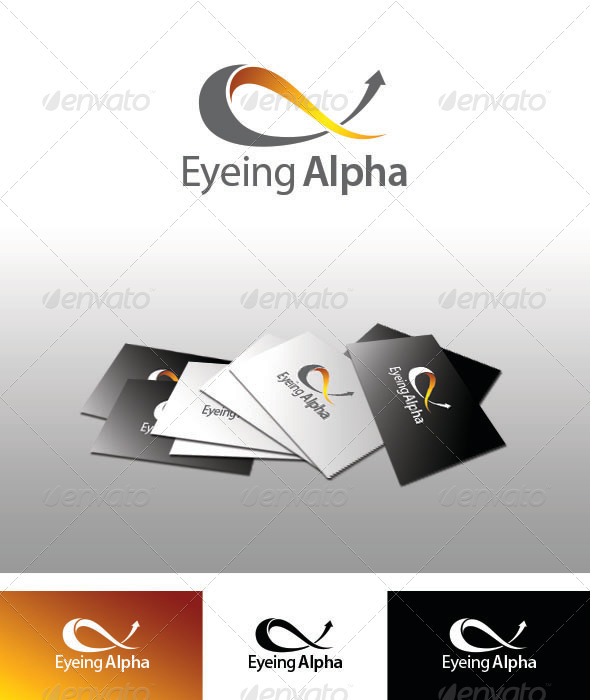 590x700 Eyeing Alpha By Big4you Graphicriver