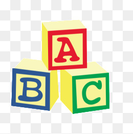 260x261 Alphabet Blocks Png Images Vectors And Psd Files Free Download