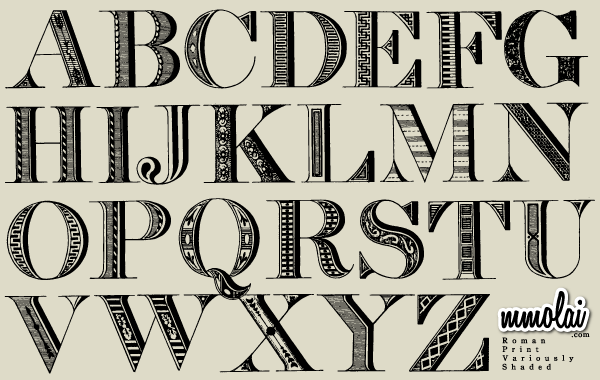 600x380 Graphic Letters Of The Alphabet Image Group