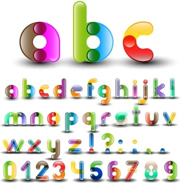 363x368 Alphabet Free Vector Download (1,175 Free Vector) For Commercial