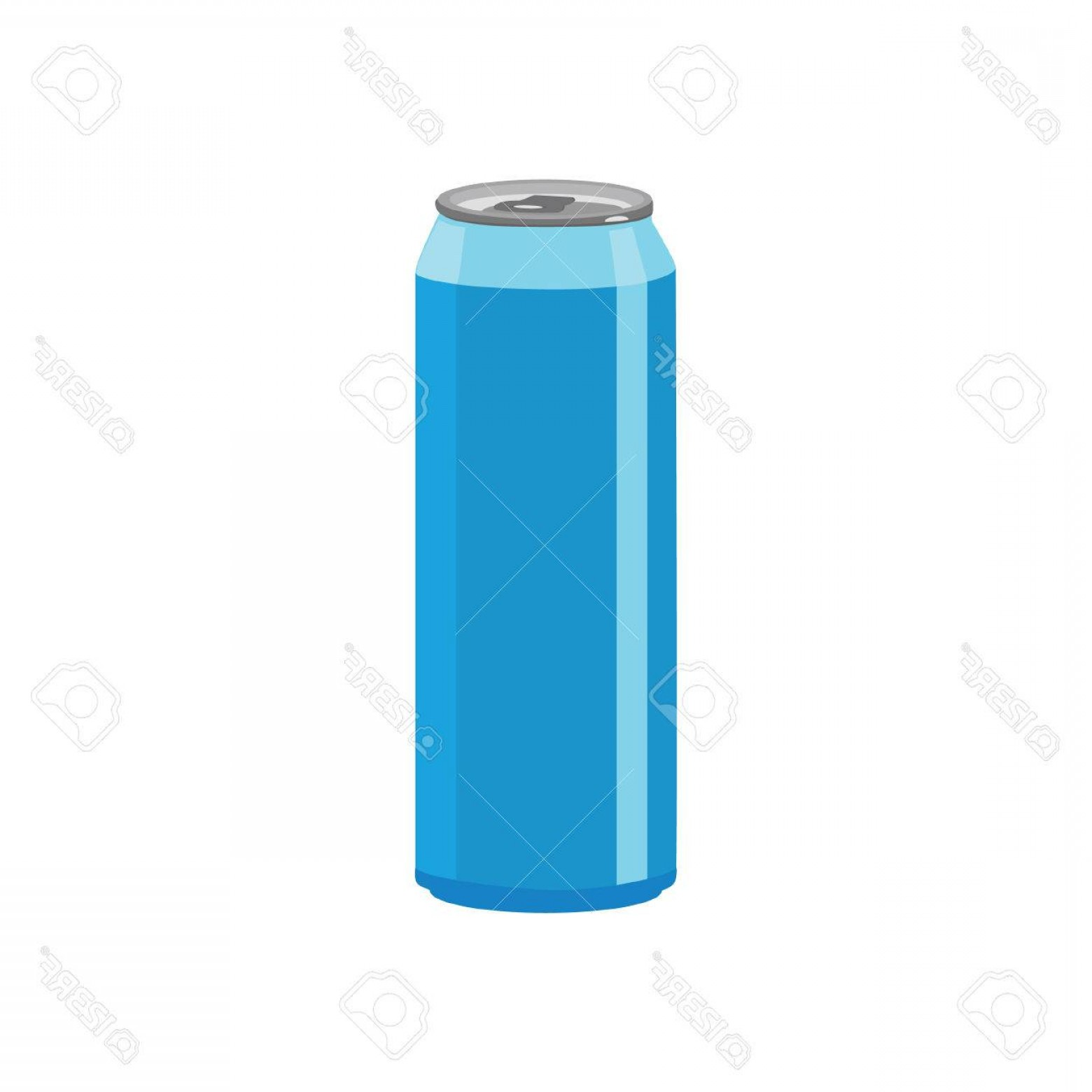 1560x1560 Photostock Vector Illustration Of Aluminum Can Soda Can Beer Can