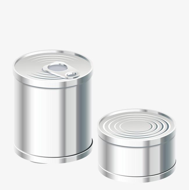 650x651 Aluminum Cans Metal Packaging, Package, Metal, Packagingjar Png