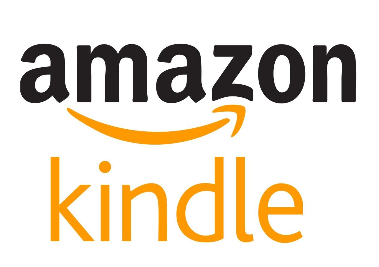 1264x892 Amazon Kindle Logo Vector Png Transparent Amazon Kindle Logo