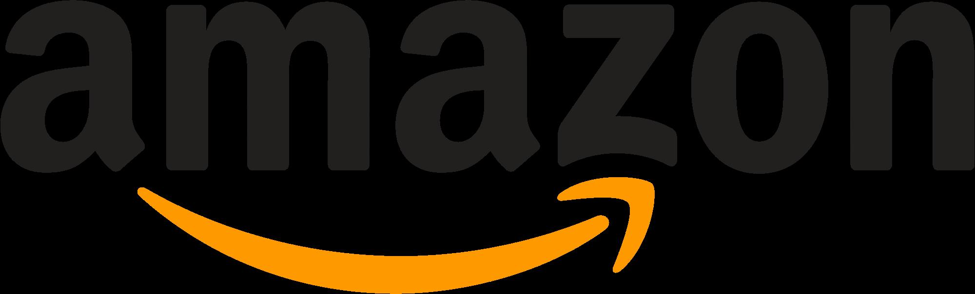 2000x604 Fileamazon Logo Plain.svg