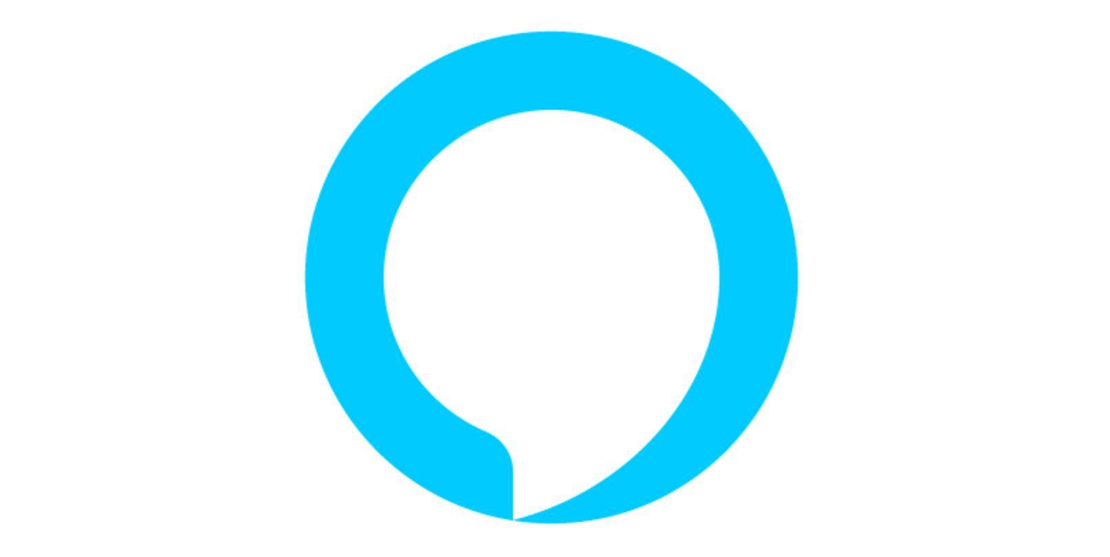 1614x811 Amazon Alexa Logo Vector
