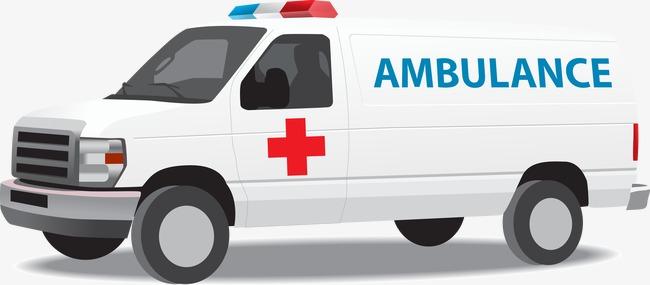 650x285 Vector Ambulance, Ambulance, Vector, Hospital Png And Vector For