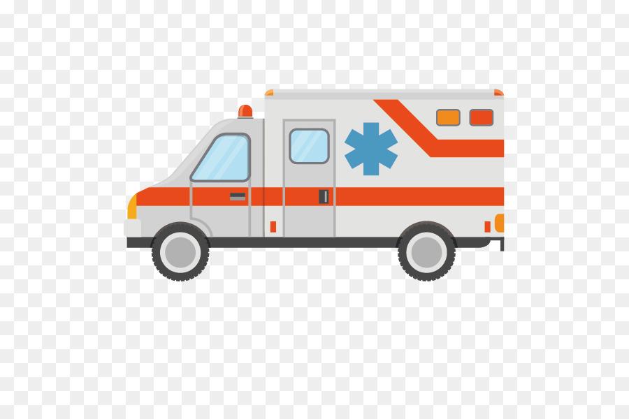 900x600 Ambulance Hospital Vecteur