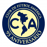 195x195 Club America Brands Of The Download Vector Logos And
