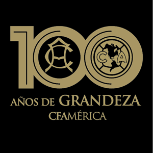 300x300 Club America Logo Vector (.cdr) Free Download
