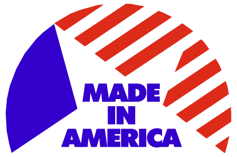 465x309 Free Download Of Made In America Vector Logo