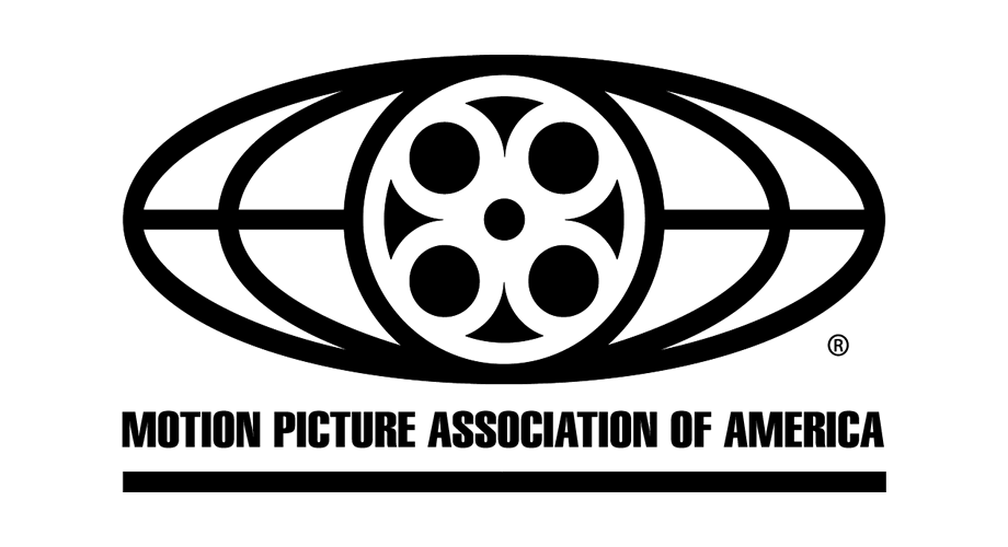 920x500 Motion Picture Association Of America (Mpaa) Logo Download