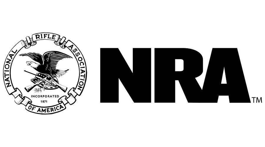 900x500 National Rifle Association Of America (Nra) Vector Logo