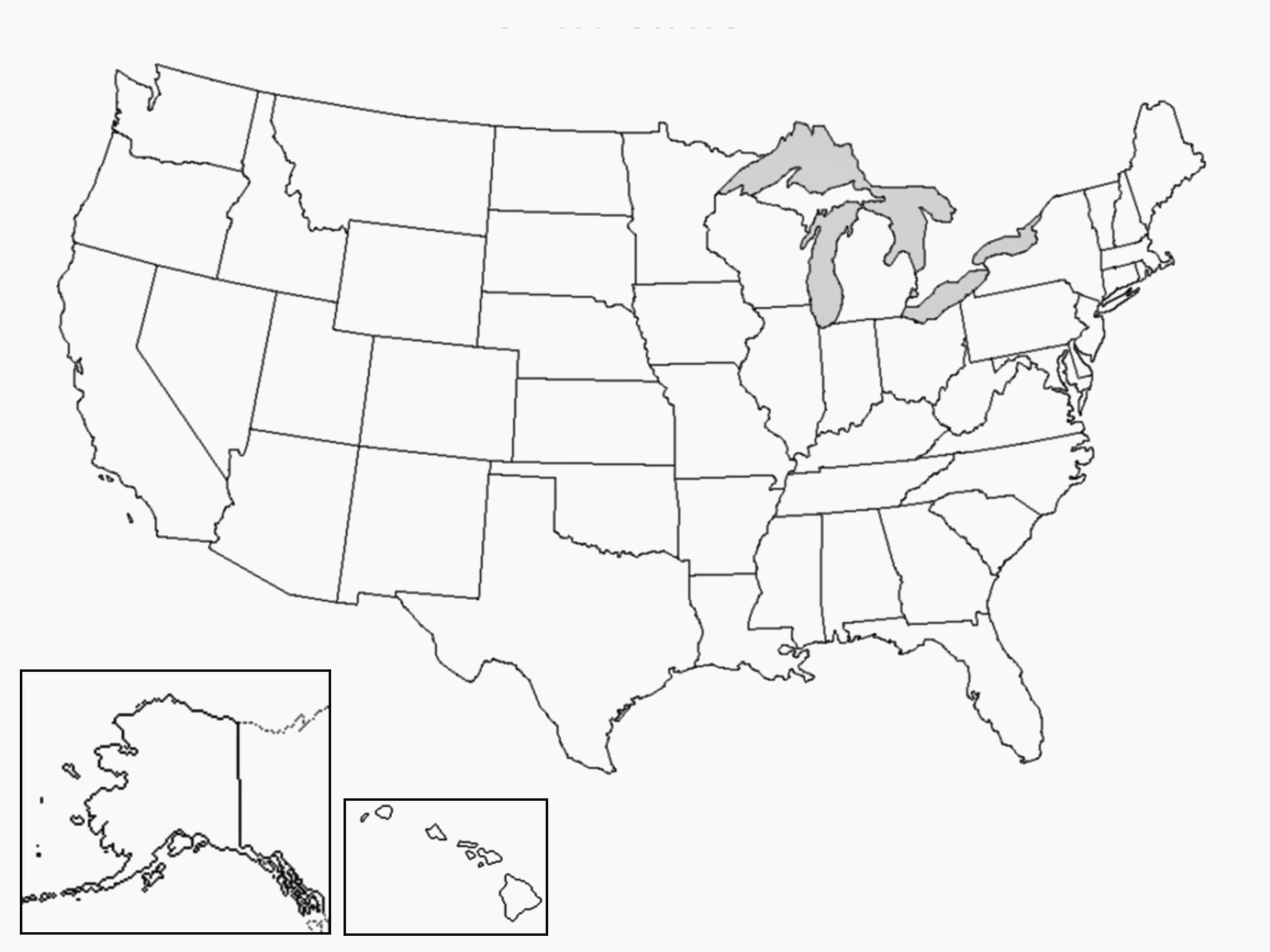 america outline vector at getdrawings free for personal use Map of Eastern North America 4800x3600 united states of america blank map new united states map outline