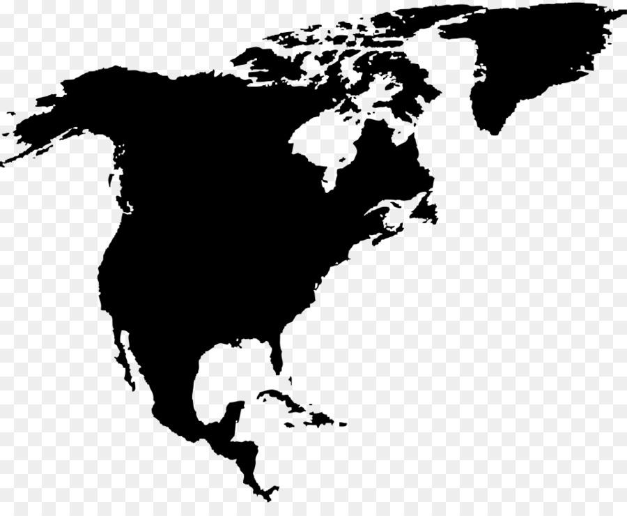 900x740 United States South America Latin America Blank Map World Map