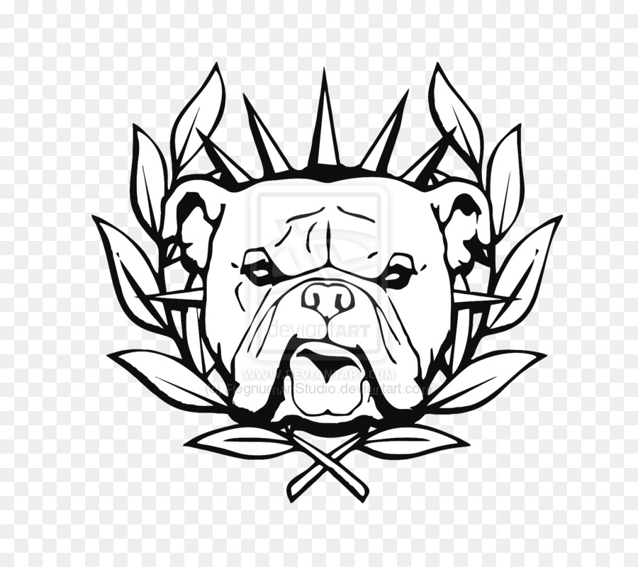 The Best Free Bulldog Vector Images Download From 50 Free Vectors