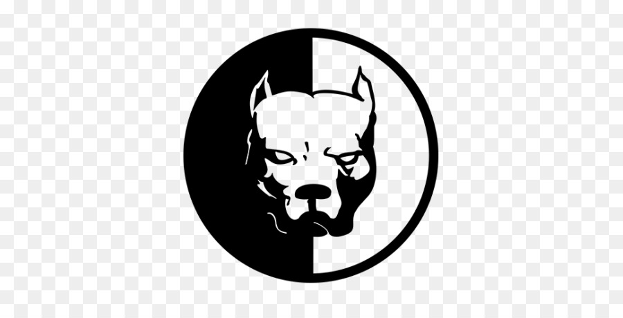 900x460 American Pit Bull Terrier American Bully Decal