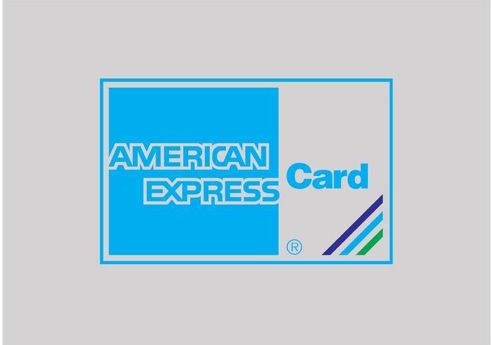 700x490 American Express Vector Logo