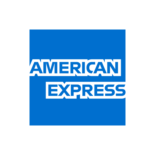 512x512 Download American Express Vector Logo (.eps + .ai) Free
