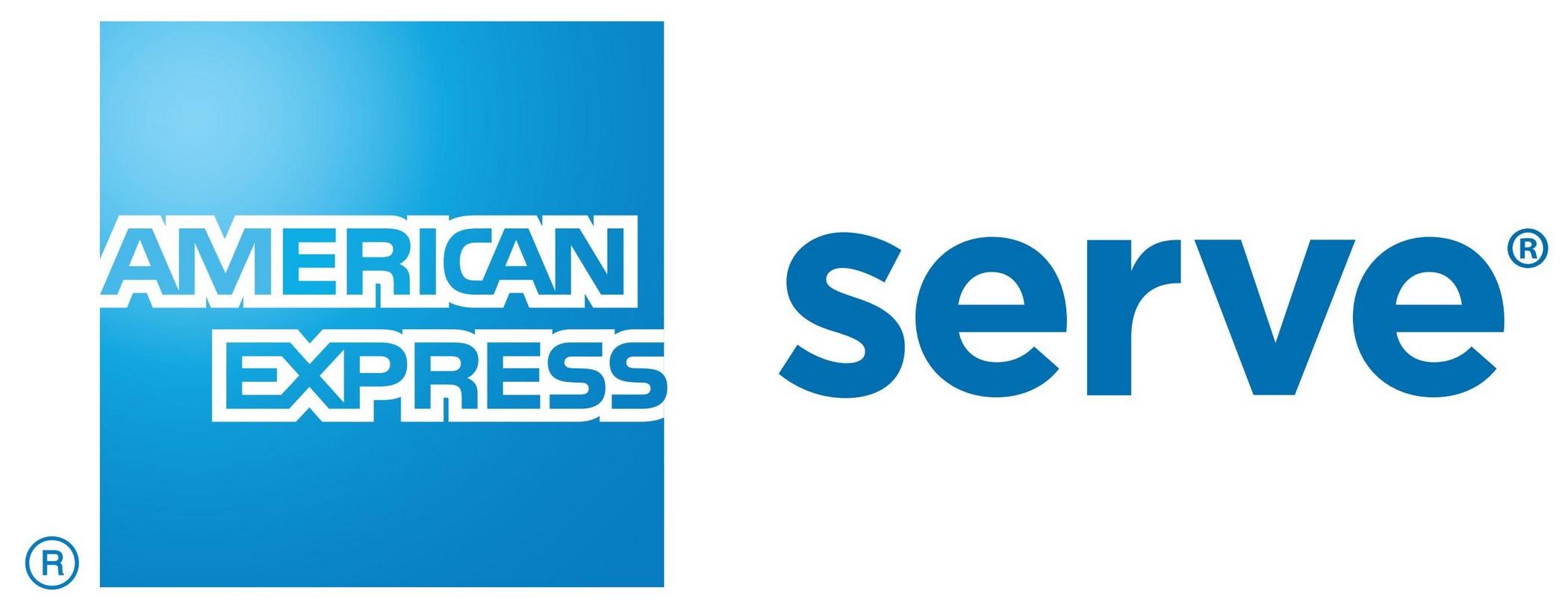2100x811 Serve Logo [American Express] Png Free Downloads, Logo Brand Emblems