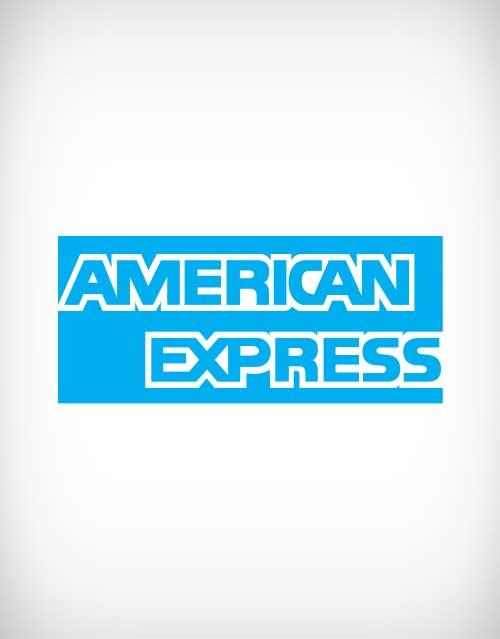 500x639 American Express Vector Logo