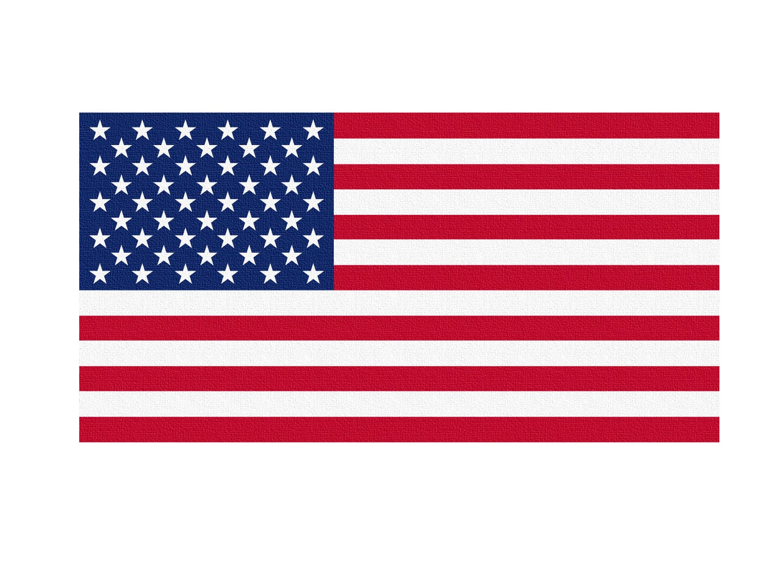 1600x1171 Us Flag Image Library Library Vector
