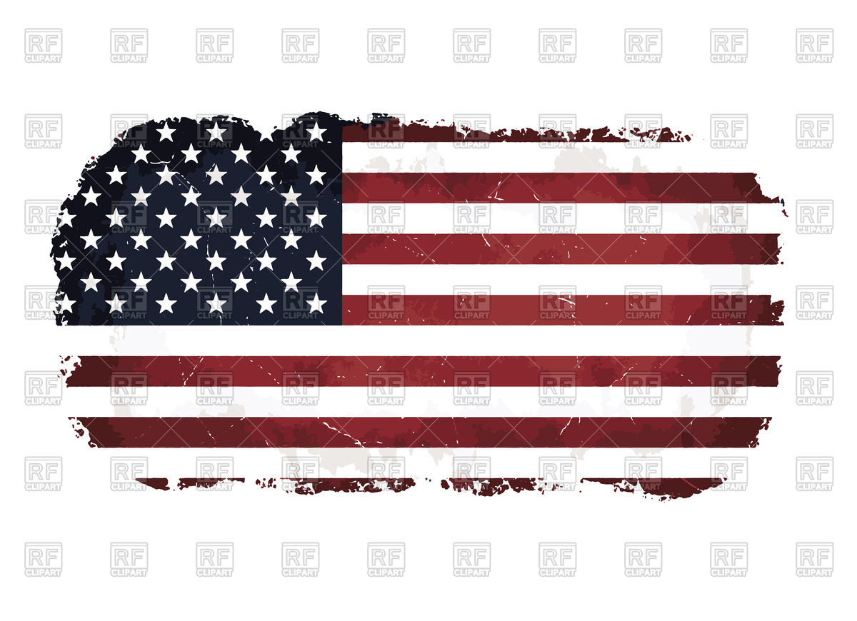 1200x870 American Flag Clip Art Free Elegant American Flag Grunge Abstract