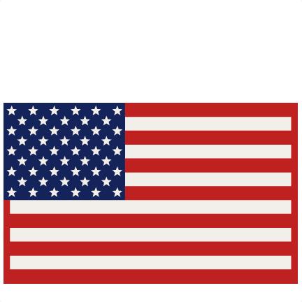 American Flag Vector Ai