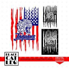 236x236 California Bear American Retro Style Graphic Design Vector Art