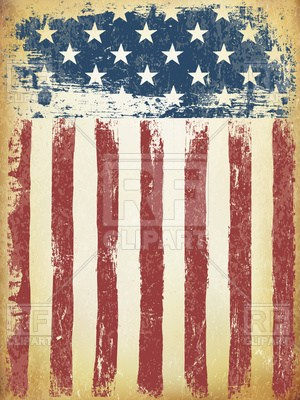 300x400 Results For Free American Flag Vector File