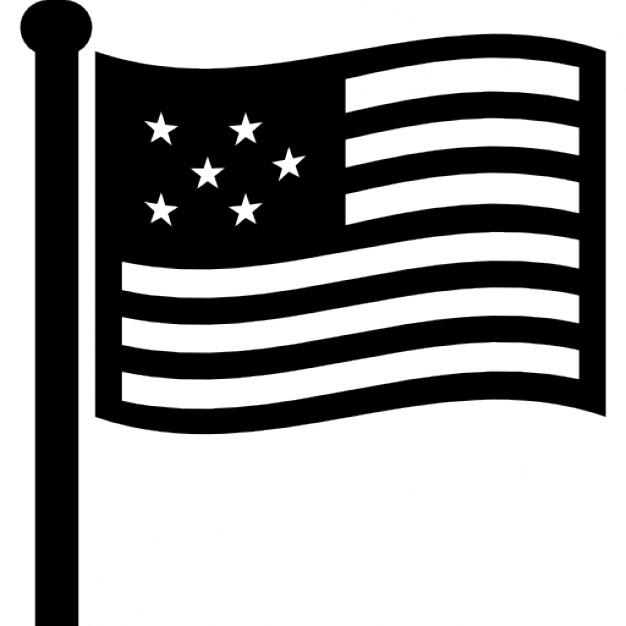 626x626 Free American Flag Icon Free 115171 Download American Flag Icon