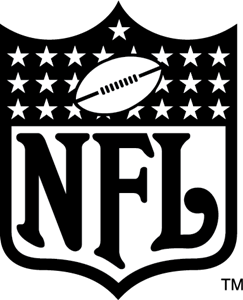 243x300 Nfl Logo Vector (.eps) Free Download